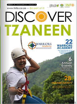 Discover Tzaneen Magazine