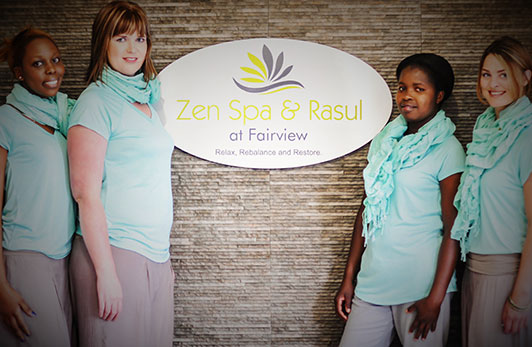 Zen Spa and Rasul